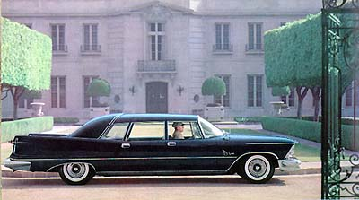 1957 Crown Imperial